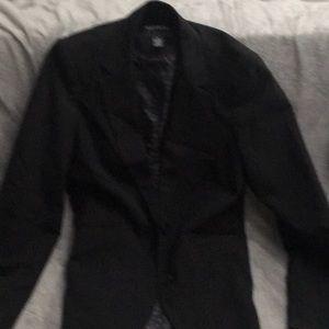 George black 2- button blazer